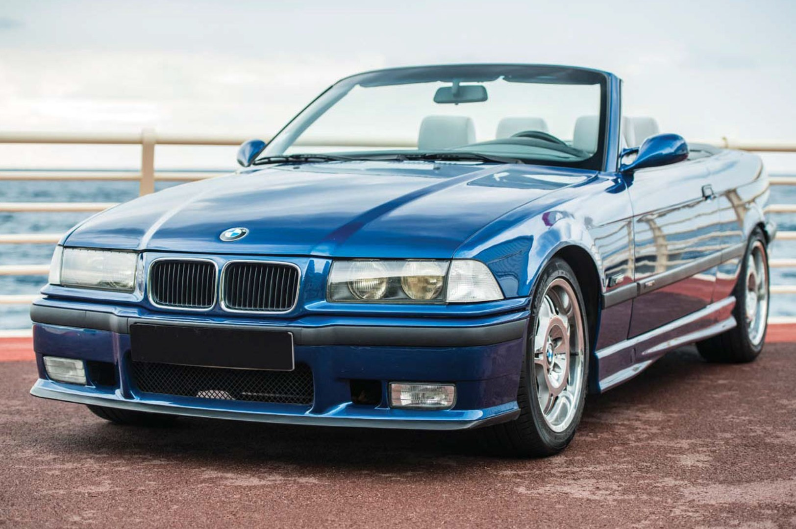 Bmw M3 A Vendre >> Bmw M3 Convertible Sold By Bac La Collection