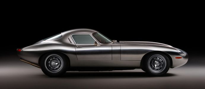 Superbe Jaguar Eagle Speedster Low-Drag GT supercar de collection – BAC La Collection.