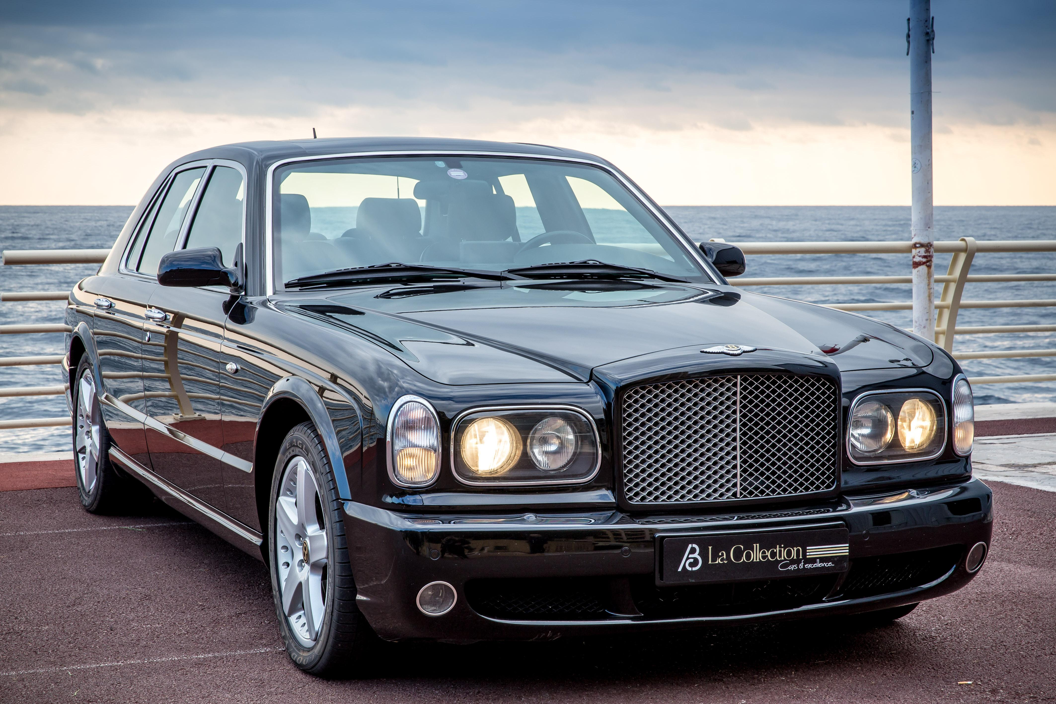 derbyshire for in sale pistonheads arnage bentley classifieds t used cars