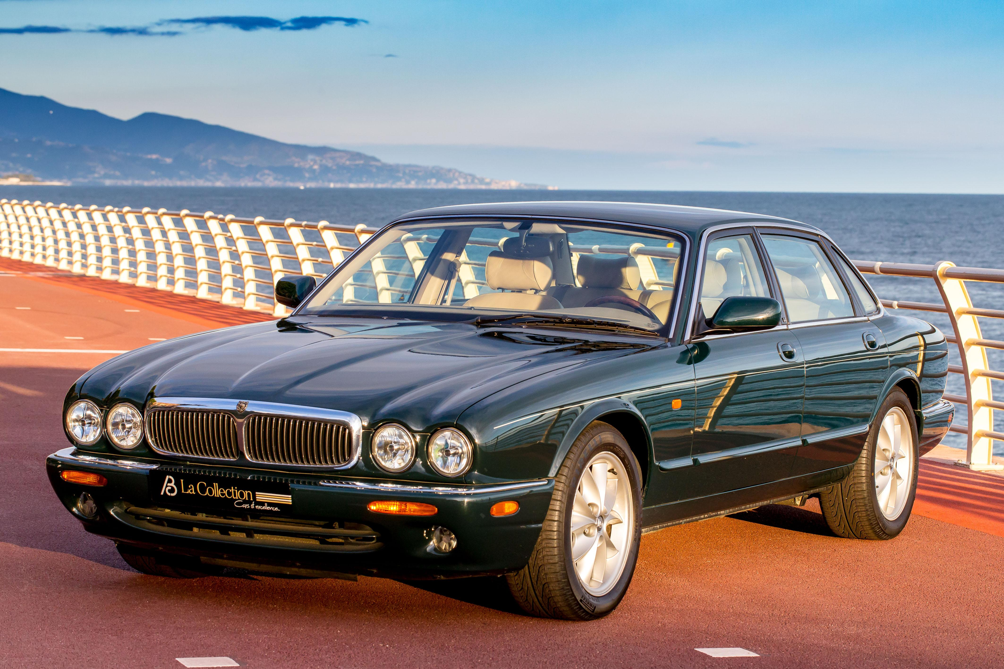 JAGUAR XJ8 4.0 executive 1999